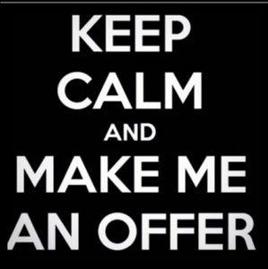 Make an offer